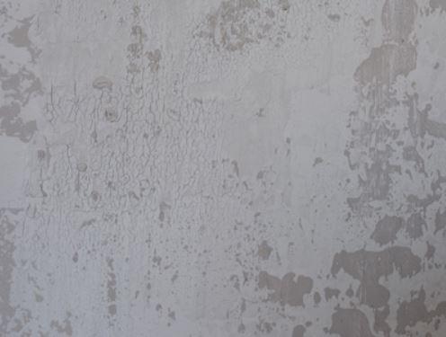 Zwaar gecraqueleerde textuur