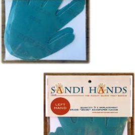 Vervangpakket Sandi Hands schuurpapier
