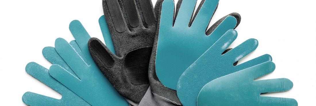 Sandi Hands Schuurhandschoenen
