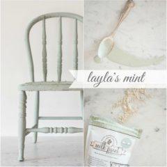 Milk Paint Layla's Mint