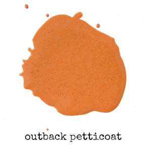 Milk Paint Outback Petticoat