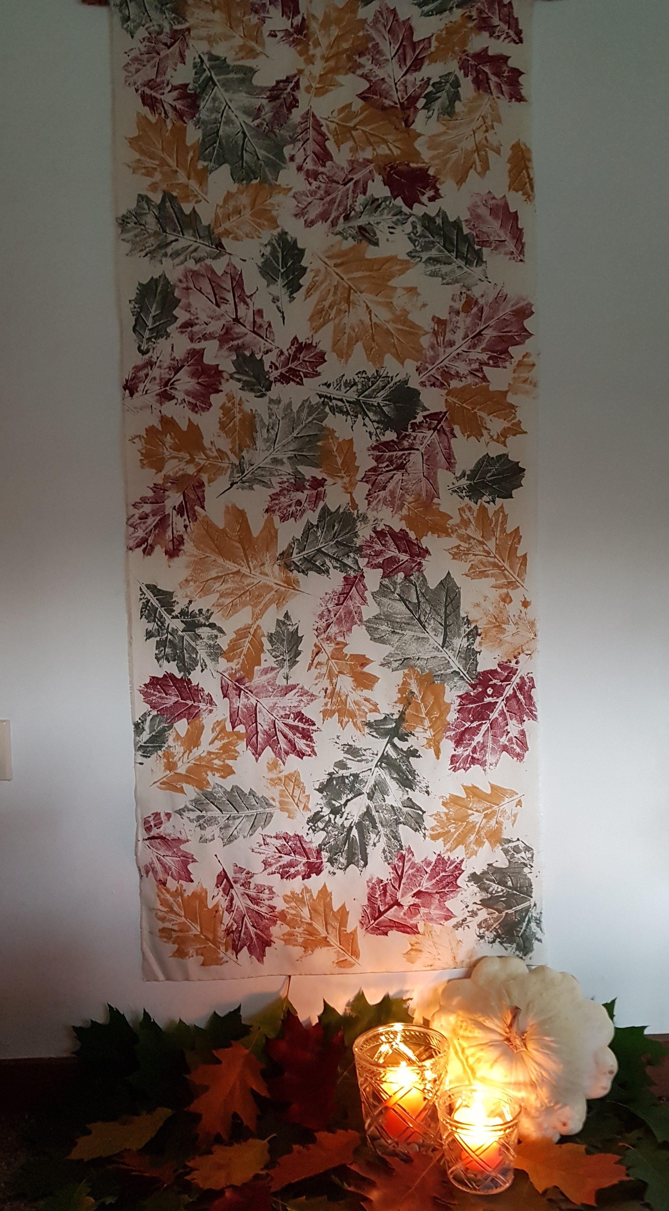 wanddecoratie DIY