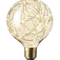 Stars Globe lamp