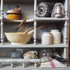 Keukengerei & benodigdheden
