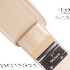 Fusion Champagne goud metaalverf