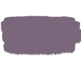 twilight geranium kleurstaal