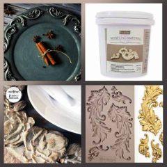 Moulds & Moulding material