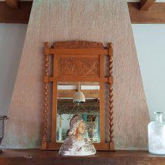 spiegel brocante