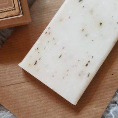 zeep kaart
