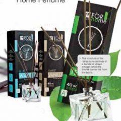 huis parfum - thuisparfum