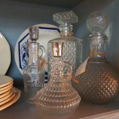 Oud parfum karafje