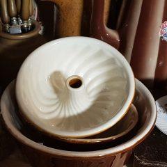 aardewerk tulband vorm
