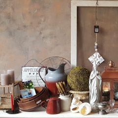 Woondecoratie & cadeauartikelen