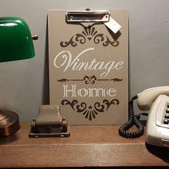 vintage bureauaccesoires