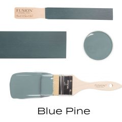 Blue Pine Fusion Minderal Paint