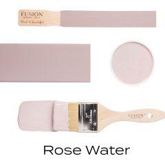 Rose Water roze