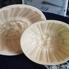 oude puddingvormen